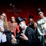 frozen circus crew 2